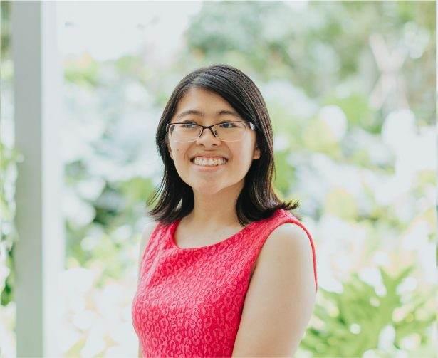Beth Tang
