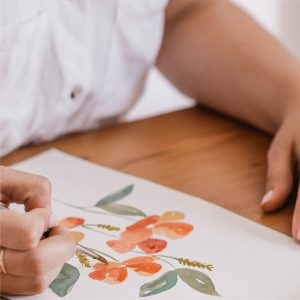 Botanical Painting Workshop