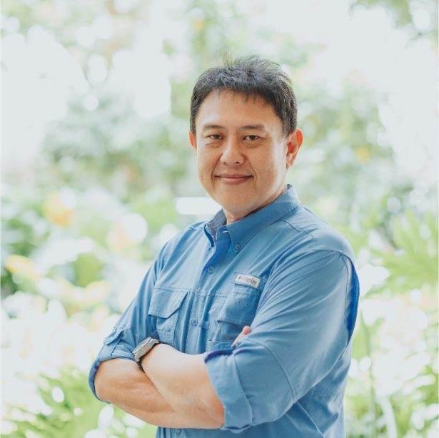 John Toh