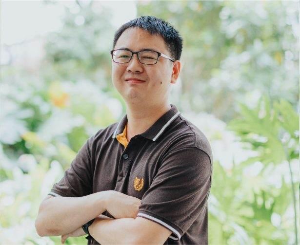 Kevin Guoyang Lim