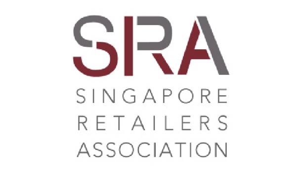 Singapore Retailers Association Logo